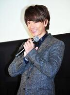 佐藤健、福山雅治との共演を述懐! 「全てを受け止めてくれた」