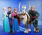 『アナ雪』大ヒットの裏側に迫る!「アナと雪の女王のすべて」ドキュメンタリー放送決定