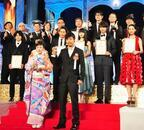【第38回日本アカデミー賞】岡田准一『永遠の0』が圧巻の8冠!