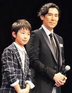 映画初主演・山田涼介、高嶋政伸に顔を踏まれるシーンも役者根性で乗りきる!