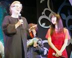 メリル・ストリープ、神田沙也加の歌声を絶賛! 『イントゥ・ザ・ウッズ』プレミアに1000人来場