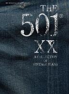 「リーバイス501」写真集発売! 代官山蔦屋書店でトークショー開催