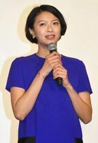 榮倉奈々、映画公開で大好きなコナンくんとの別れに「寂しい!」