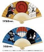 """岸本斉史描き下ろし""""彩色墨画扇子""""が前売特典に!『BORUTO-NARUTO THE MOVIE-』"""