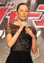 米倉涼子、ハリウッド進出に向け監督を脅迫?
