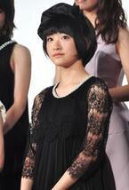 生駒里奈、「乃木坂46」参加に対する母の言葉に涙!