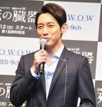 小泉孝太郎、37歳の誕生日に「東京オリンピックまでに結婚」を宣言!