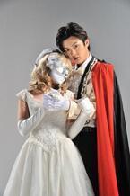 「CROSS GENE」SHIN、 「手裏剣戦隊ニンニンジャー」への出演が決定!