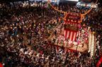 「六本木ヒルズ盆踊り2015」が過去最大規模で開催! グルメなキッチンカーも登場