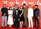 竹野内豊、松雪泰子との初共演に不満!?「2人きりのシーンが少なかった」