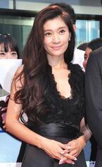 """篠原涼子、10年前は7歳だった""""娘""""向井地美音の成長とAKB48入りに感慨!"""