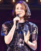 米倉涼子、トニー賞受賞の秘訣に興味津々