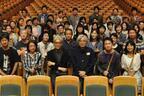 吉永小百合主演『母と暮せば』、坂本龍一のレコディング風景を公開