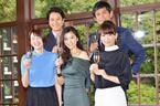 篠原涼子、好きな男性のタイプは偏屈系!?「母性本能くすぐられる」