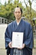 佐々木蔵之介、生まれ育った京都の国際観光大使に就任!
