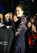 【第20回釜山国際映画祭】旬のスターが集結! 長澤まさみ&キム・ウビンらに歓声