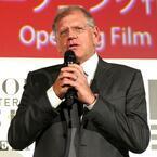 """第28回東京国際映画祭、圧巻の""""綱渡り""""映画『ザ・ウォーク』で開幕!"""