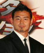 五郎丸選手、初の芸能イベントに「試合より緊張」