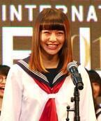 山本舞香、「桜ノ雨」合唱に感涙! 話題のボカロ定番卒業ソングが青春映画に
