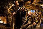 タランティーノ監督最新作!雪山に閉じ込められたクセ者8人の密室劇、公開決定