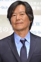 豊川悦司、10年ぶり共演の鈴木京香を「紅白歌合戦レベル」と個性的に絶賛