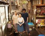 オダギリジョー主演ドラマ「おかしの家」、ギャラクシー賞受賞!
