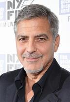 ジョージ・クルーニー、今年のアカデミー賞演技部門ノミネーションを巡る問題に言及