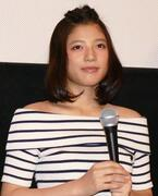 E-girls 石井杏奈、「被災地と向き合えた作品」 主演作をアピール