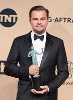 第22回全米映画俳優組合賞が決定!主演男優賞はレオナルド・ディカプリオ