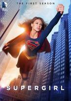 「SUPERGIRL」ついに上陸  DCコミックスはドラマもアツい!
