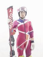 土屋太鳳、持ち前の運動神経でスキーの才能も開花!「カッコウの卵は誰のもの」