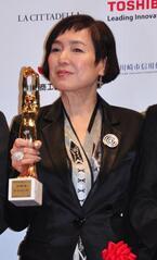 桃井かおり、ノーギャラでの映画出演告白! 「CMでもうかってるので(笑)」