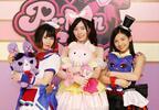SKE48、映画『プリパラ』主題歌に!松井珠理奈がキャラコス披露で「恥ずかしい」