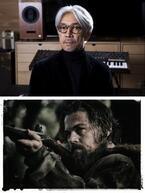 坂本龍一、『レヴェナント』特別試写会でピアノ生演奏決定!