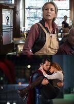 世紀の対決の鍵を握る!?  スーパーマンが愛する2人の女性に注目!