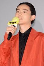 山田涼介、菅田将暉から役者としての長い付き合いを予見されて照れ笑い