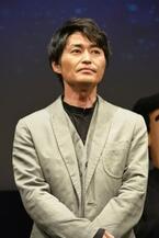 安田顕、映画出演で感謝をにじませる「娘と奥さんに恩返しができた」