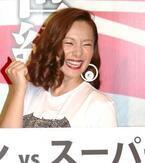 三船美佳、離婚後初イベントでハイテンション「強い母ちゃんになる」
