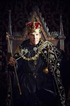 ベネディクト・カンバーバッチも英国王に!「ホロウ・クラウン」シーズン2配信開始