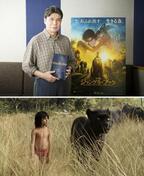 松本幸四郎、ディズニー映画『ジャングル・ブック』で黒ヒョウに!