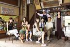 小泉今日子&二階堂ふみが集う、ちょっぴりヘンな世界観…『ふきげんな過去』美術に注目