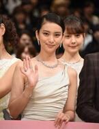 滝沢秀明、初共演の武井咲を絶賛「すてきな女性です」
