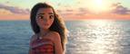 """ディズニー新ヒロインは""""海に選ばれた少女""""! 『モアナと伝説の海』来年公開へ"""
