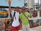 野村周平、料理研究家・土井善晴とキューバに住む!