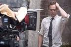 トムヒ、自らペンキまみれに!売れっ子日本人ヘアメイクが語る『ハイ・ライズ』の造形