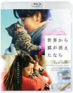 佐藤健、「俳優人生の中でも特別な勝負作」…『せか猫』Blu-ray&DVDが発売決定!