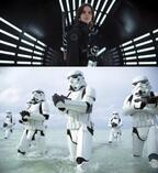 ベイダー率いる帝国軍を大募集!? 『スター・ウォーズ』、カワサキハロウィンに参戦決定