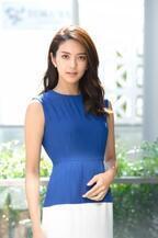 注目のニューフェイス・田中道子が「ドクターX」で女優デビュー! 「これは大変なことになってしまった」