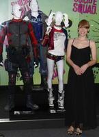 1体400万円の激レアフィギュアも 『スーサイド・スクワッド』公開記念イベント