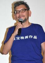 庵野秀明監督、すでに『シン・エヴァ』に着手!? ファンの声に「もう頑張ってます」